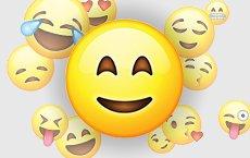 Produktbewertung Emojis