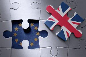 CE-Kennzeichnung Brexit Gtai