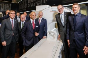 Siemens Healthineers Börse