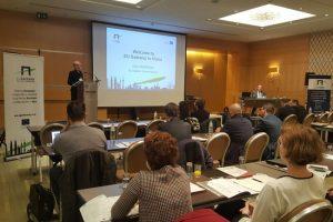 Nicolay Asien EU-Gateway-Programm