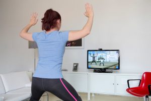 Reha Bewegungstherapie