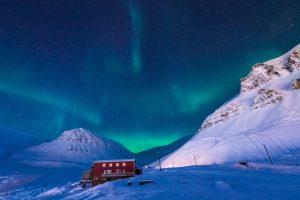 Island Weihnachten
