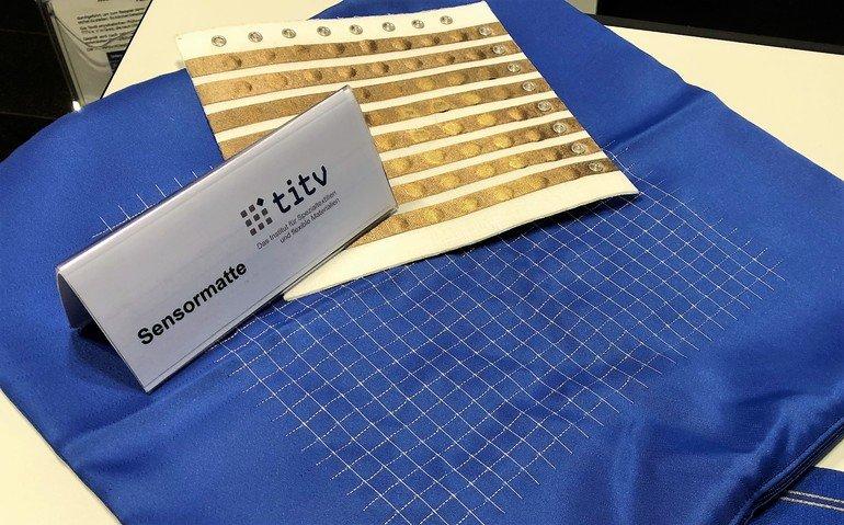 smart textilien Smart Textiles