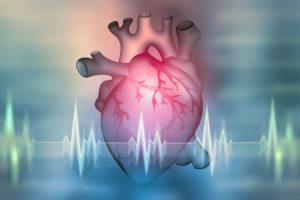 Human_heart._3D_illustration_on_a_medical_background