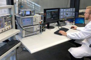 SGS Prüfdienste RFID medizinprodukte