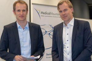 Verantwortliche Person MDR Medical Device Regulation Sicherheitsbeauftragter responsible Person Medical Mountains
