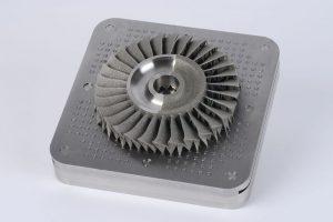 3D-Druck Fraunhofer IPT Spann- und Referenziersystem