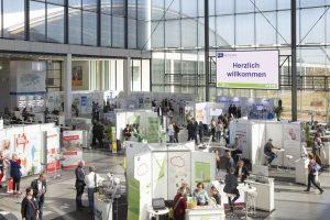 KMK Karlsruher Messe- und Kongress AAL Kongress Karlsruhe jens spahn