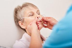 Spectaris Homecare Atemwegserkrankungen Schutzausrüstungen
