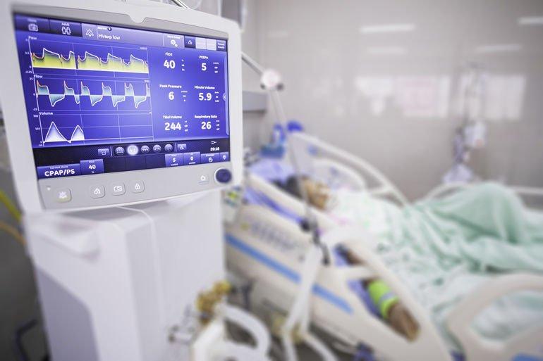 Alarm intensivstation kreislaufversagen ETH Zürich