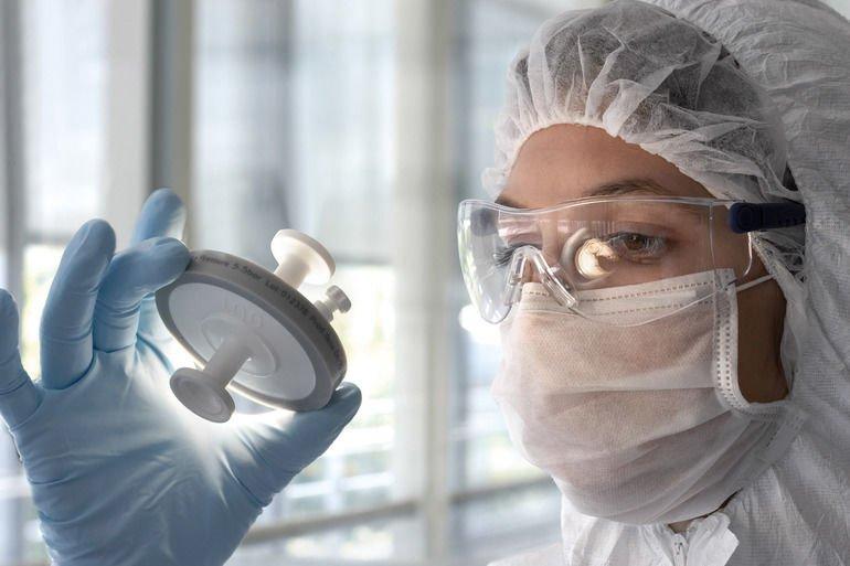 MDR-Geltungsbeginn Medical Device Regulation Coronavirus Medical Mountains Spectaris