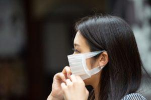 Gesichtsmasken Coronavirus mondi
