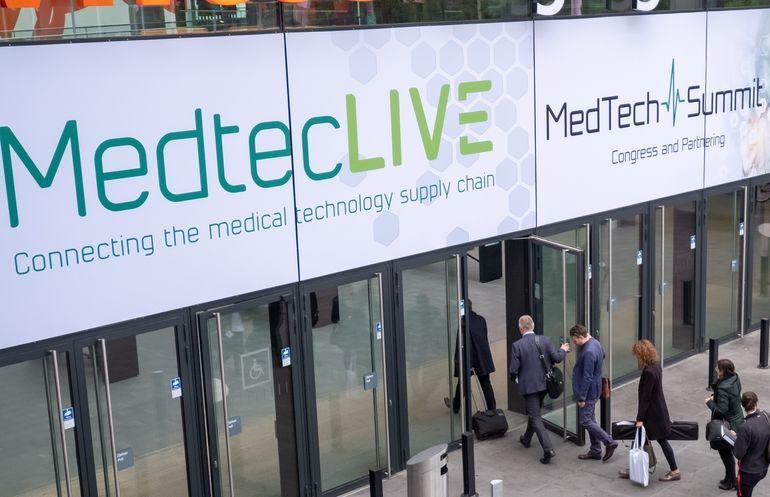 Medtec Live 2020 Corona Medtech Summit