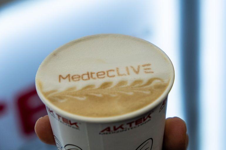 Medtec Live Medtech Summit