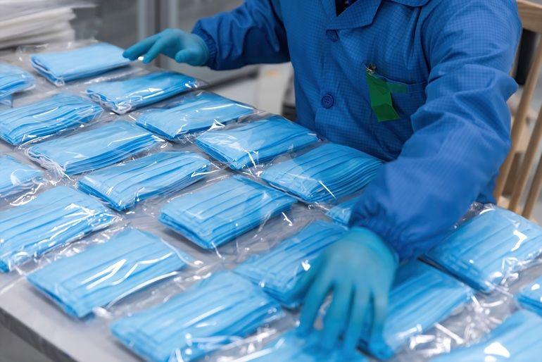 Covid-19 Medizinprodukte VDE|DKE