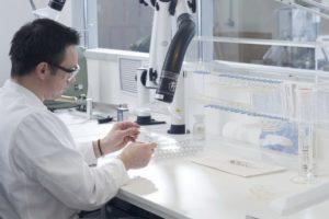 Medizintechnik Marktstudie