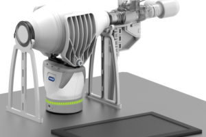 Schunk_Beatmungsgerät Automatisierung