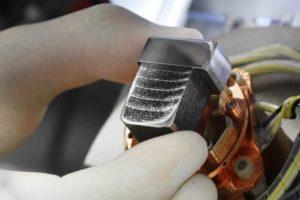3d druck Max-Planck-Institut für Eisenforschung Materialeigenschaften Werkstoffe