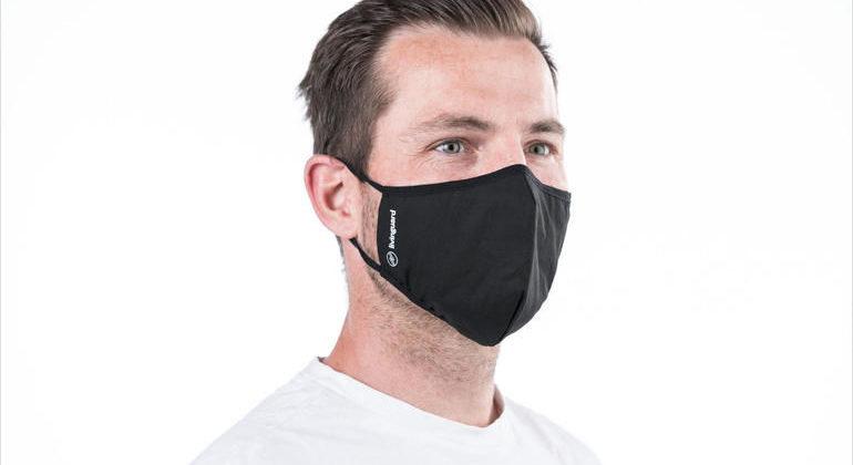 Coronavirus Maske FU Berlin rtwh aachen livinguard