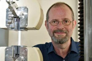 Calciumphosphat-Knochenzement Skelettbereiche Otto Schott Institute of Materials Research