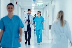 Krankenhäuser Report