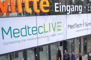 Medtec Live virtuell