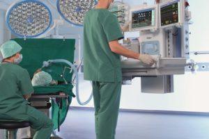 spectaris Medizintechnikindustrie Corona-Pandemie
