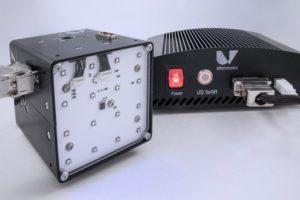 UV-licht desinfektion LED UVphotonics NT