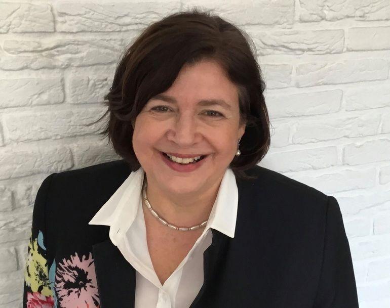 Dr. Sabina Hoekstra-van den Bosch NB Med Benannte Stelle
