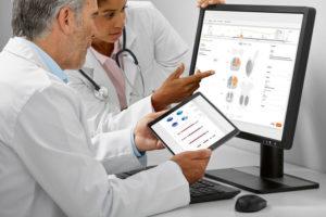 Siemens Varian Krebsforschung