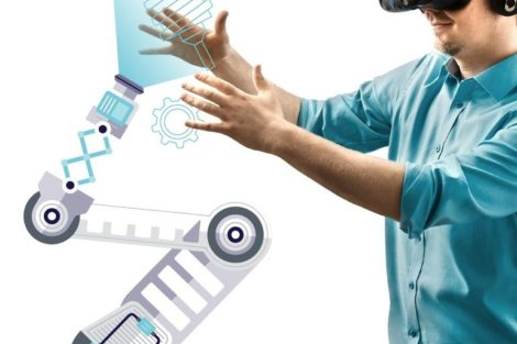 Avateramedical Forward ttc Medizin-Robotik roboter-assistierte Chirurgie