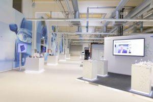 Der_Eingangsbereich_vom_Medical_Solutions_Center._Bild:_GFMachiningSolutions