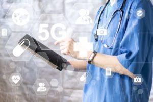 ZTE_5G Gesundheitsversorgung