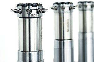 Kleinspritzgießmaschinen