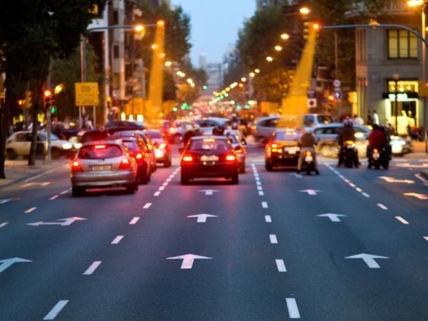 Optische drahtlose kommunikation neue breitbandige for Cars deckenlampe