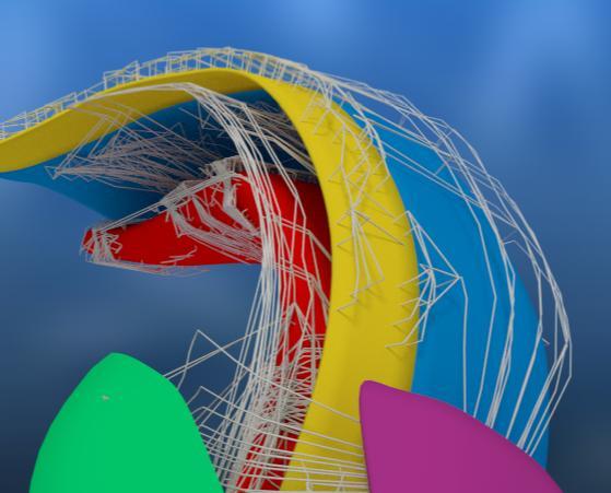 Blick in das Gedächtnis: Anatomische Daten als 3D-Modell Wie ...