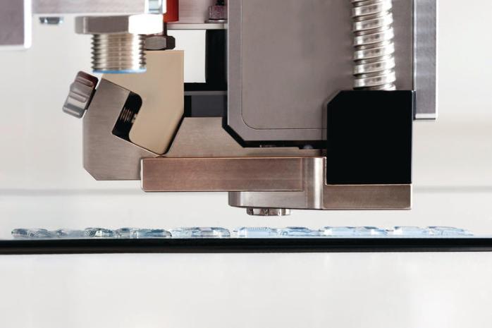 generative fertigung neues verfahren und spezielles material machen silikon druckbar silikon. Black Bedroom Furniture Sets. Home Design Ideas