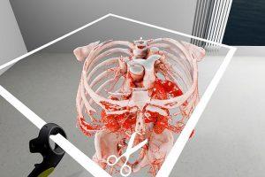 CT Virtual Reality