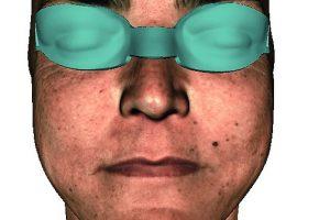 3D-Druck Maske