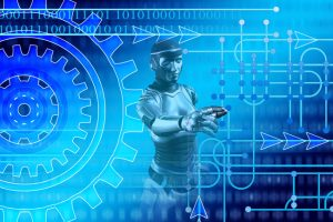 Digitale Prozessketten