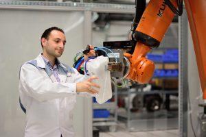 Schwerlast-Roboter