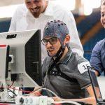 gehirn maschine schnittstelle bci Brain Computer Interfaces Hochschule Darmstadt