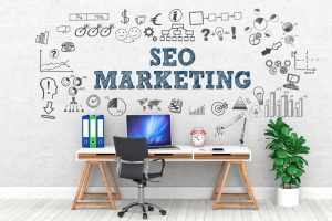 Digitales Branding SEO