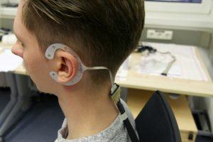 Elektroenzephalographie EEG