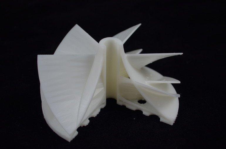 Kooperationsnetzwerk 3D Composite Print
