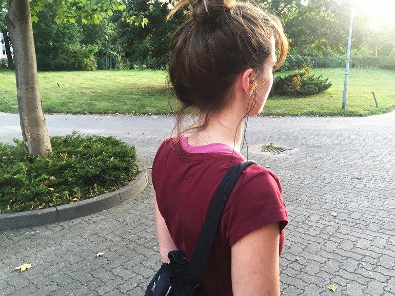 Ear Field Sensing