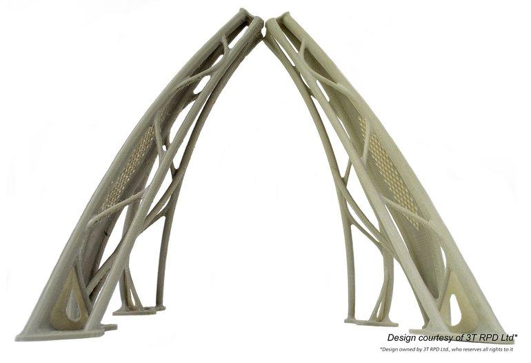 Additive Fertigung - Kunststoffe für 3D-Druck