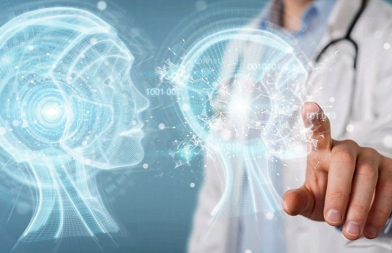 Doctor_on_blurred_background_using_digital_artificial_intelligence_interface_3D_rendering