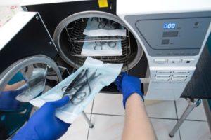 Sterilisation medizinprodukte Groninger Deutschen Gesellschaft für Sterilgutversorgung