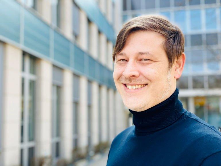 Christopher_König dreigeist 3D-Druck Medizintechnik